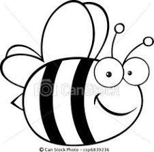 44 Beste Afbeeldingen Van Thema Bijen In 2017 Bees Coloring Pages