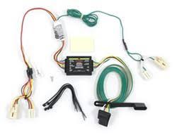 2013 hyundai accent trailer wiring etrailer com curt 2013 hyundai accent custom fit vehicle wiring