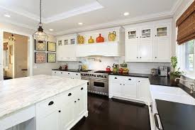 image of gorgeous honed granite countertops