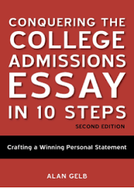 com write now essential tips for standout college essays conquering the college admissions essay in 10 steps second edition crafting a winning personal