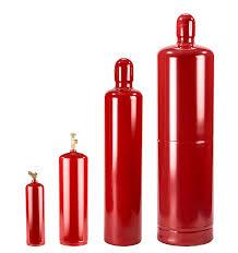 Norris Cylinder Acetylene Cylinders
