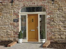 front doors and entrance doors