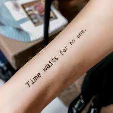шрифты для тату надписей латинские готические и другие как