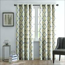 gray and brown curtains curtains for grey walls um size of yellow and gray fl curtains