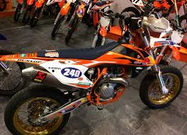 ktm supermoto offroad bikes for sale kendal cumbria