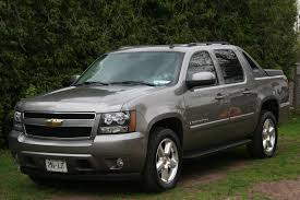 Chevrolet Avalanche Questions - mpg on this truck - CarGurus
