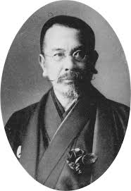 「建築家の辰野金吾」の画像検索結果