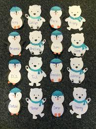 penguin door decorating ideas. Penguin Door Decorating Ideas Christmas Classroom Decorations, Cute O