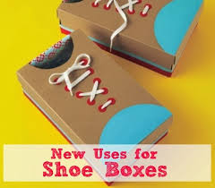 Decorated Shoe Box Ideas Six on Saturday New Uses for Shoe Boxes Inspiration For Moms 6