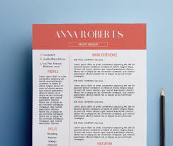 best resume resume template cv template cover letter for ms word sophisticated and modern resume design instant digital mac or pc
