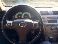 2009 camry interior. Delighful 2009 Picture Of 2009 Toyota Camry SE V6 Interior Gallery_worthy For Interior 9