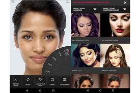 lakme makeup app launch lfw 2016 600x400
