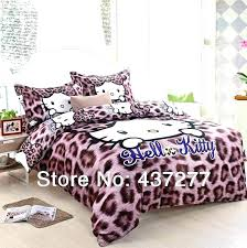 animal print bedding sheets cheetah print bedspread animal print comforter set y leopard print hello kitty animal print bedding