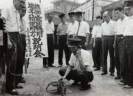 京都鉄道博物館で収蔵写真展かつての鉄道風景鉄道で働く人々