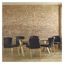 dining sets buy. dublin 6 seater dining set with dublin 200cm oak table and valentina grey chairs sets buy