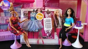 Одежда для <b>кукол</b> барби Джойс Made to Move <b>Barbie</b> Fashions ...