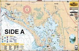 Estero Bay Depth Chart Estero Bay Inshore Fishing