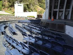 Hollywood Bowl Garden Box Seating Chart Pool Section Boxes Or Folding Chairs Hollywood Bowl Tips