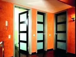indoor glass doors french