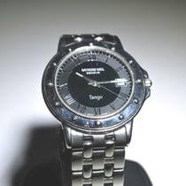 raymond weil watches buy at best prices on chrono24 raymond weil men amp 39 s tango 5560 grey black dial