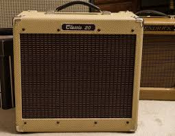 Peavey Classic Cabinet Peavey Classic 20 Combo Value