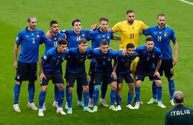 England v Italy: Head-to-head record ...