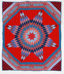 A Spectacular Collection of Native American Quilts | Arts ... & The National Museum of the American Indian is home to one of the largest  collections of a Native American art form that is hardly known at all: the  quilt. Adamdwight.com