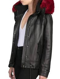 women leather coat return to previous page zoom images