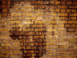 old london victorian brick wall