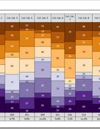 Mekko Chart Excel Mekko Chart Template Excel Www Homeschoolingforfree Org