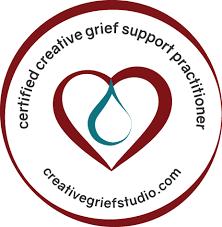 Certification Program The Creative Grief Studio