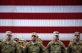 treat veterans respect not pity wsj