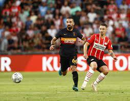 Galatasaray-PSV maçının muhtemel 11'leri
