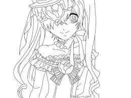 ciel phantomhive coloring pages color bros cdaccadcecfcd color black butler coloring pages