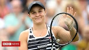 Australia celebrates 'greatest day' in <b>women's sport</b> - BBC News