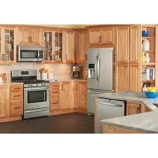 4 Piece Kitchen Appliance Set Frigidaire Gallery Kitchen Package W Gas Range