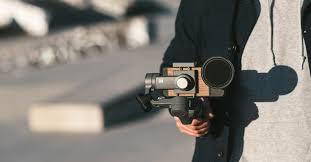 high quality camera lens tempered