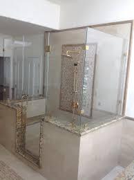 frameless shower doors in orange county ca