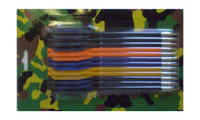 Стрелы для <b>арбалет</b>-<b>пистолета</b> - четыре цвета - купить в СПб ...