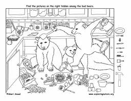 Combining coloring, counting, and a hidden picture puzzle, this worksheet is sure to keep your preschooler entertained. Where Do I Find Printable Hidden Object Games For Kids Blurtit Hidden Picture Puzzles Hidden Pictures Hidden Objects