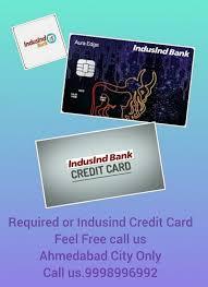 platinum aura indusind credit card