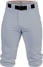 Rawlings Baseball Pants Size Chart Pants