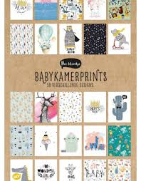 Posters Voor De Babykamer Hee Kleintje 50 Babykamerprints Hip