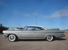 1960 dodge matador coupe picture courtesy gesswein motors in milbank sd