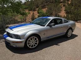 Shelby GT500KR for Sale - Hemmings Motor News