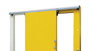 sliding doors. Freezer Sliding Doors
