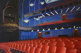 Cambridge Theatre Earlham Street London Wc2h 9hu