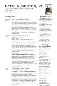 ... Residential Structural Engineer Sample Resume 7 Structural Engineer  Resume In Summary Sample With ...