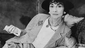 Coco Chanel - DER SPIEGEL