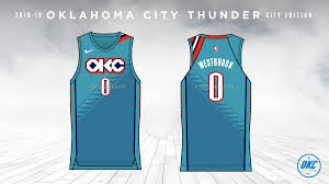 Okc New Jersey Design